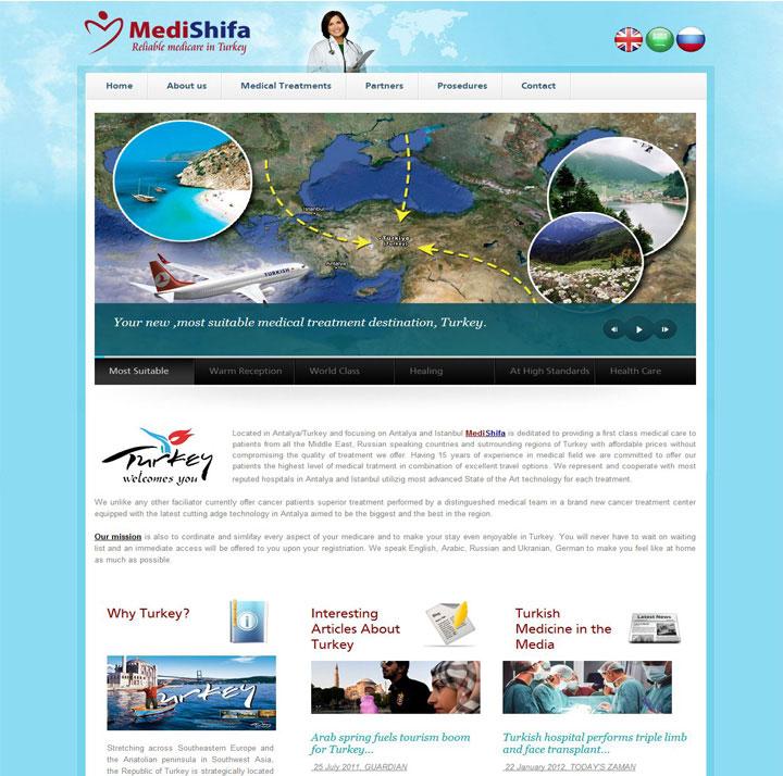 Medishifa