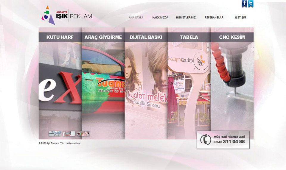 Antalya Reklam
