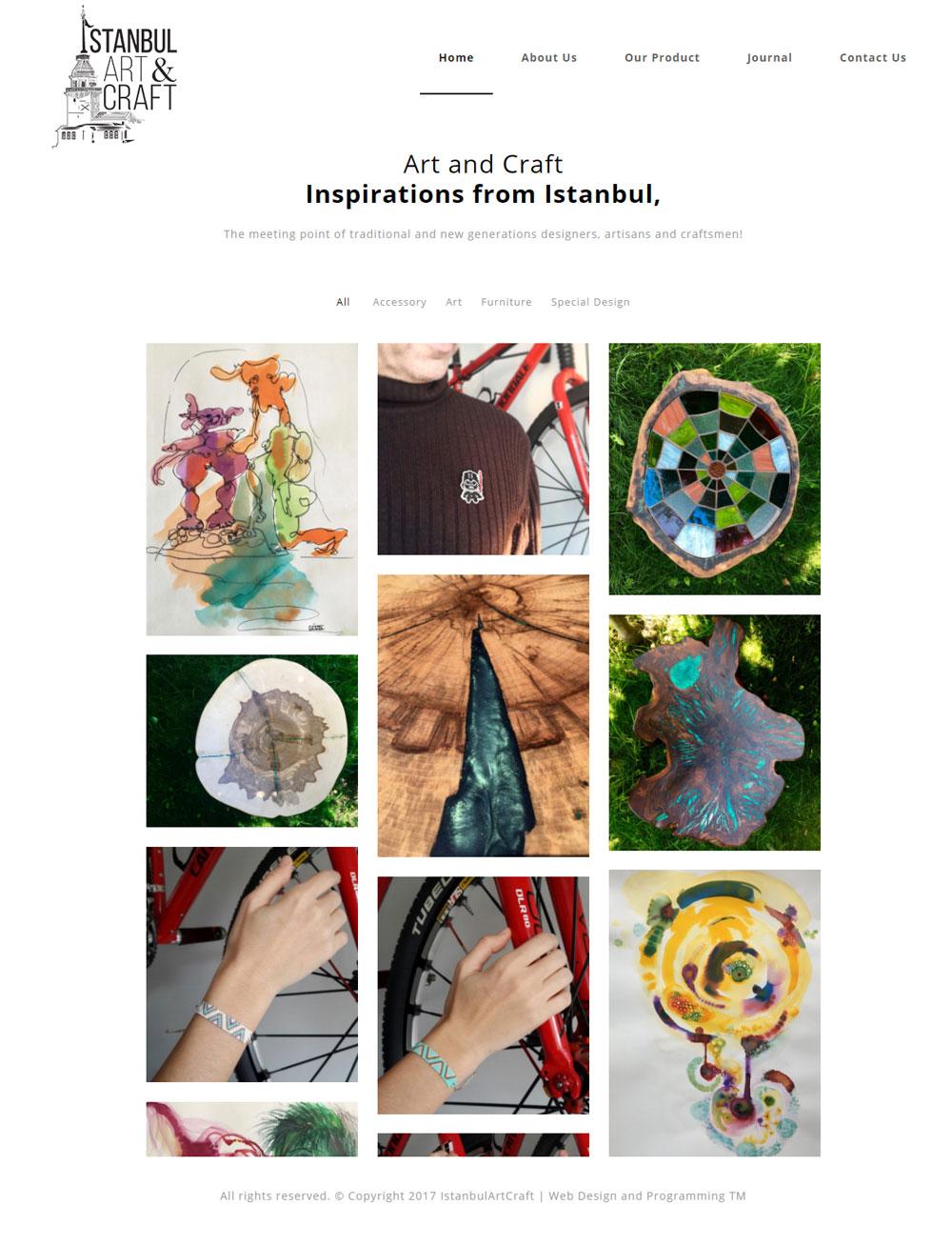 Istanbul Art & Craft