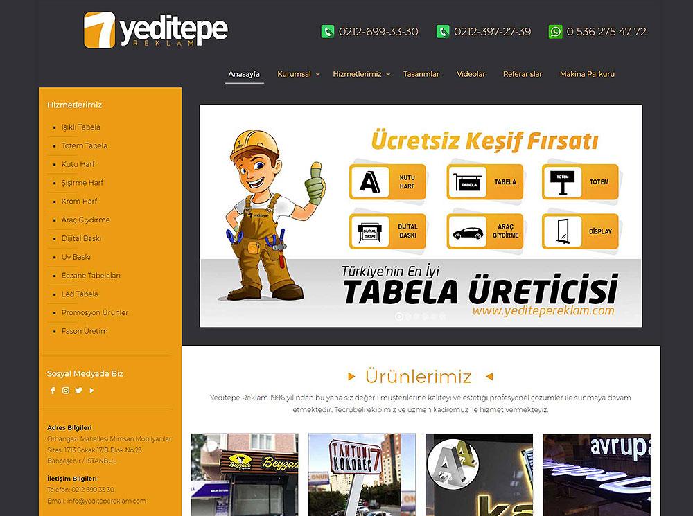 Yeditepe Reklam